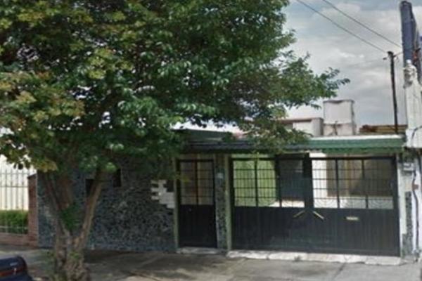 Foto de casa en venta en bosque de chapultepec , bosques del valle 2a sección, coacalco de berriozábal, méxico, 8898732 No. 01
