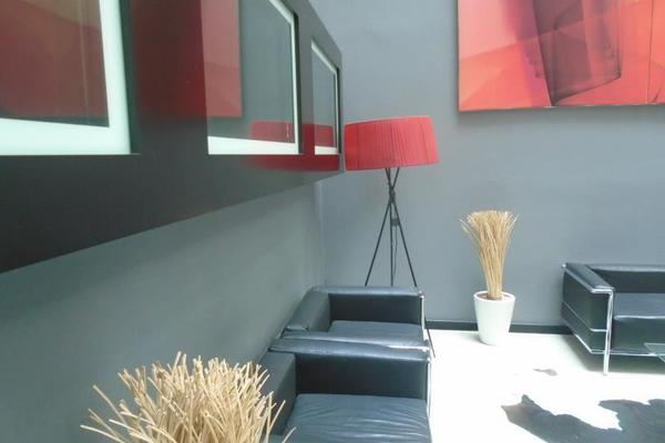 Foto de oficina en renta en  , bosque de chapultepec i sección, miguel hidalgo, df / cdmx, 10077406 No. 01
