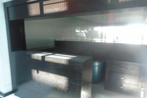 Foto de oficina en renta en  , bosque de chapultepec i sección, miguel hidalgo, df / cdmx, 10077406 No. 03