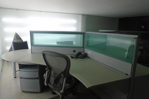 Foto de oficina en renta en  , bosque de chapultepec i sección, miguel hidalgo, df / cdmx, 10077406 No. 09