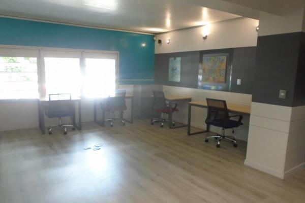 Foto de oficina en renta en  , bosque de chapultepec i sección, miguel hidalgo, df / cdmx, 10083338 No. 03