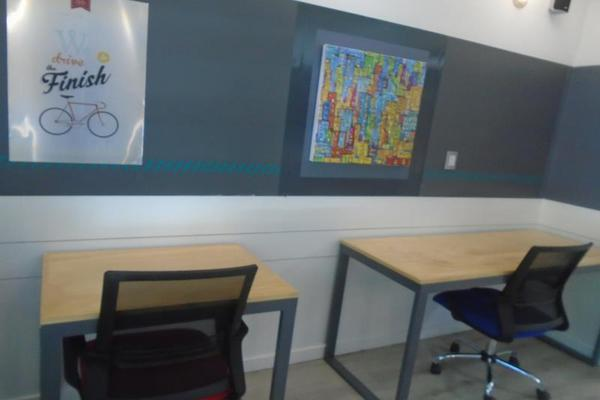 Foto de oficina en renta en  , bosque de chapultepec i sección, miguel hidalgo, df / cdmx, 10083338 No. 05