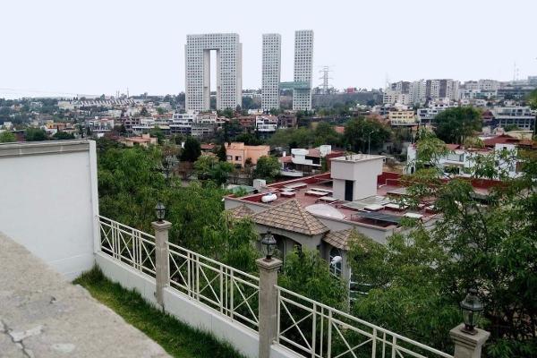 Foto de casa en venta en  , bosque de chapultepec i sección, miguel hidalgo, distrito federal, 3424793 No. 11