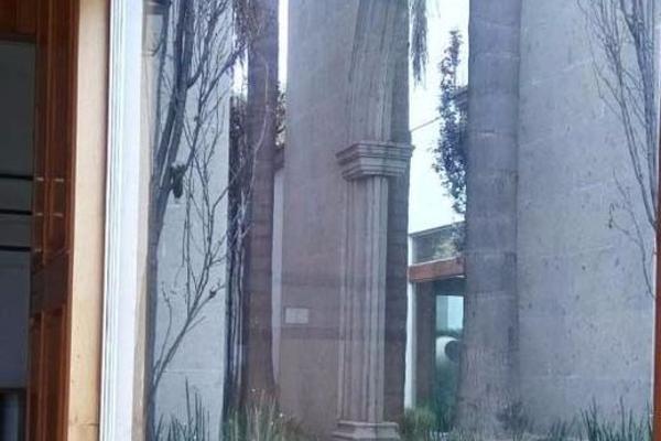 Foto de casa en venta en  , bosque de chapultepec i sección, miguel hidalgo, distrito federal, 3424793 No. 17