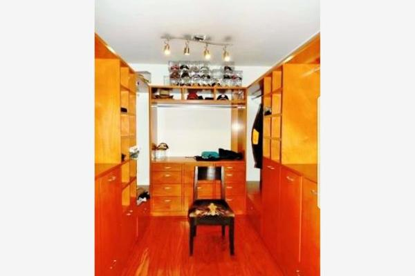 Foto de departamento en venta en bosque de cidros 10000, bosque de las lomas, miguel hidalgo, df / cdmx, 5365710 No. 04