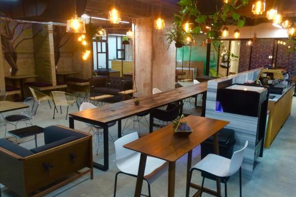 Foto de oficina en renta en bosque de ciruelos 10000, bosque de las lomas, miguel hidalgo, df / cdmx, 5348129 No. 02