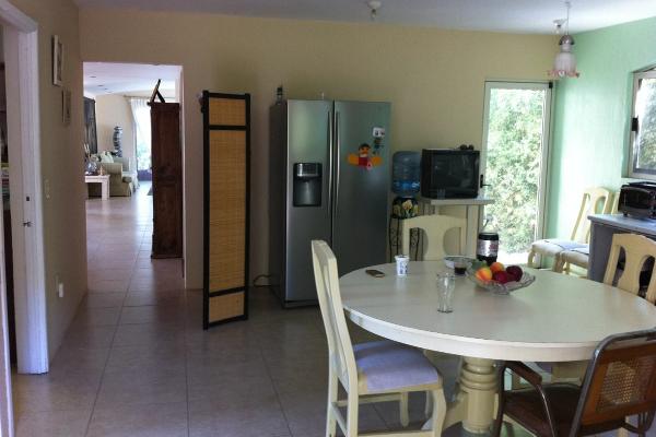 Foto de casa en venta en bosque de colomos , las cañadas, zapopan, jalisco, 13830579 No. 23