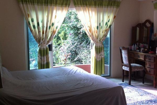 Foto de casa en venta en bosque de colomos , las cañadas, zapopan, jalisco, 13830579 No. 31