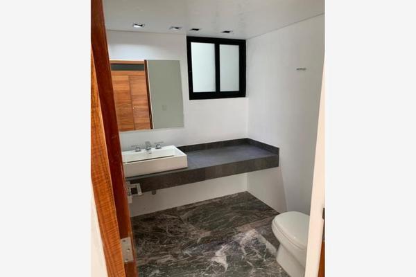 Foto de casa en renta en bosque de cotija 0, bosques de la herradura, huixquilucan, méxico, 10265083 No. 10