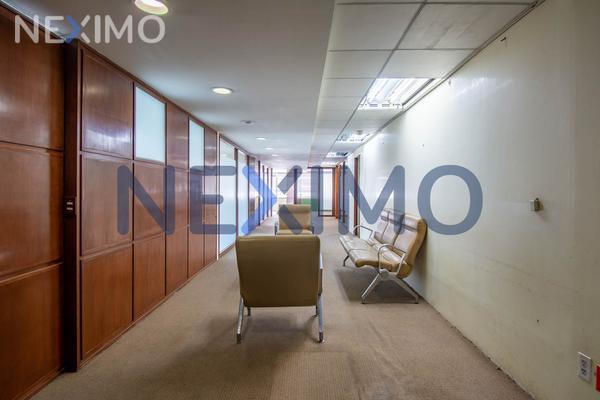 Foto de oficina en renta en bosque de duraznos 234, bosque de las lomas, miguel hidalgo, df / cdmx, 8277379 No. 04