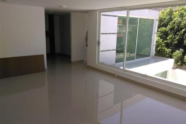 Foto de casa en venta en  , bosque de echegaray, naucalpan de juárez, méxico, 5326414 No. 01