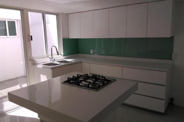 Foto de casa en venta en  , bosque de echegaray, naucalpan de juárez, méxico, 5326414 No. 02