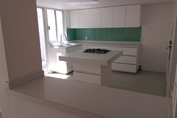 Foto de casa en venta en  , bosque de echegaray, naucalpan de juárez, méxico, 5326414 No. 03