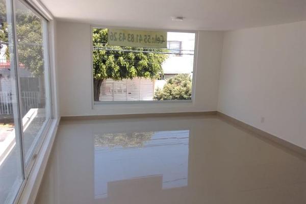 Foto de casa en venta en  , bosque de echegaray, naucalpan de juárez, méxico, 5326414 No. 05