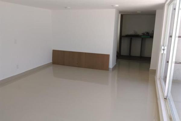 Foto de casa en venta en  , bosque de echegaray, naucalpan de juárez, méxico, 5326414 No. 06