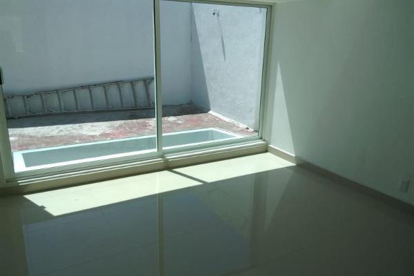Foto de casa en venta en  , bosque de echegaray, naucalpan de juárez, méxico, 5326414 No. 15