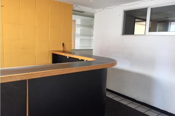 Foto de oficina en renta en  , loma de canteras (lomas de cantera), naucalpan de juárez, méxico, 6177989 No. 02