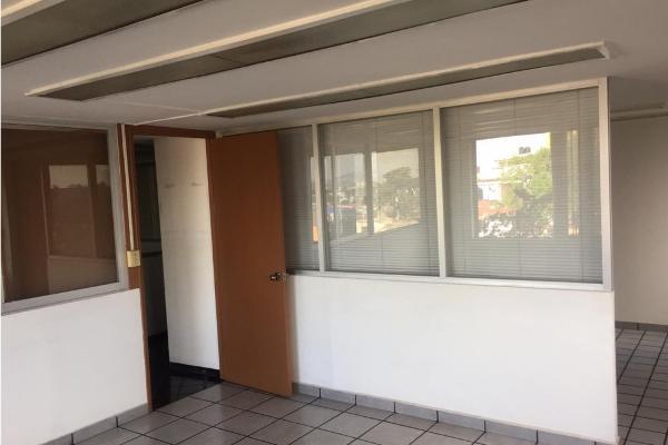 Foto de oficina en renta en  , loma de canteras (lomas de cantera), naucalpan de juárez, méxico, 6177989 No. 10