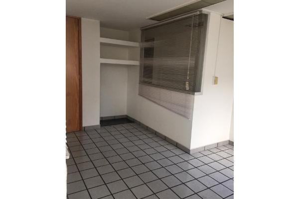 Foto de oficina en renta en  , loma de canteras (lomas de cantera), naucalpan de juárez, méxico, 6177989 No. 11