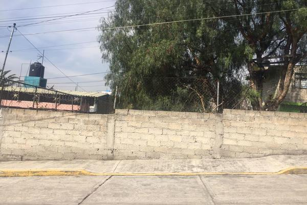 Foto de terreno habitacional en venta en bosque de encino , lomas del bosque, cuautitlán izcalli, méxico, 19420151 No. 03