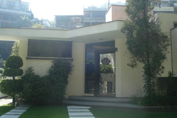 Foto de casa en venta en bosque de icacos , bosques de las lomas, cuajimalpa de morelos, distrito federal, 3063796 No. 01