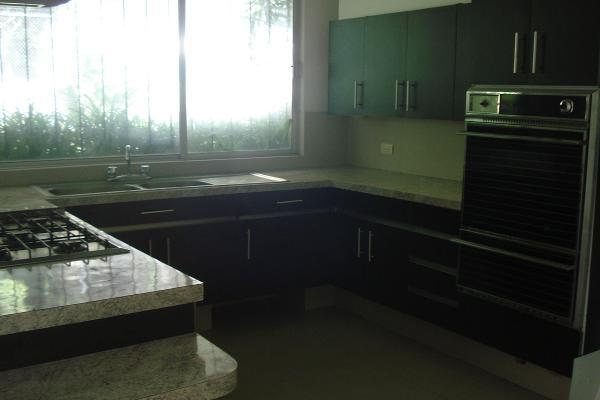 Foto de casa en venta en bosque de icacos , bosques de las lomas, cuajimalpa de morelos, distrito federal, 3063796 No. 07