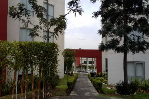 Foto de departamento en venta en bosque de jade s/n lote 1 manzana 24, torre 2-a, bungalow 101 planta baja , bosque esmeralda, atizapán de zaragoza, méxico, 8111830 No. 04