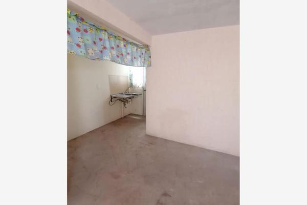 Foto de departamento en venta en bosque de las aralias edificio a, hacienda del bosque, tecámac, méxico, 0 No. 08