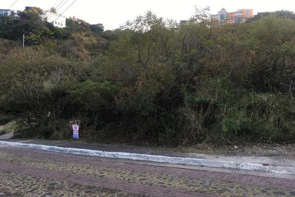 Foto de terreno habitacional en venta en bosque de las cañadas , las cañadas, zapopan, jalisco, 6124648 No. 01
