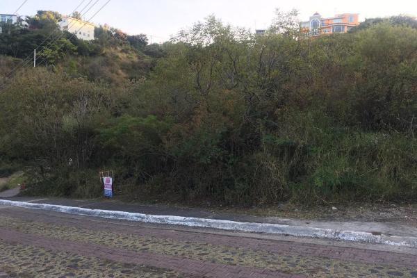 Foto de terreno habitacional en venta en bosque de las cañadas , las cañadas, zapopan, jalisco, 6124648 No. 03