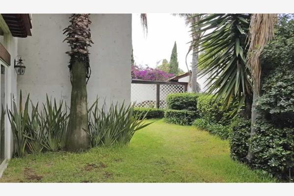 Foto de casa en venta en bosque de las lomas 10, bosque de las lomas, miguel hidalgo, df / cdmx, 10197350 No. 03