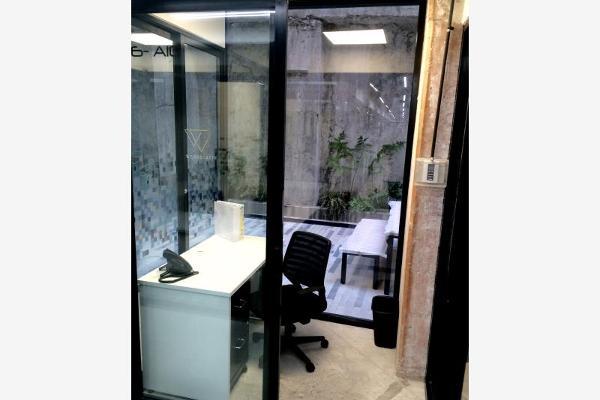 Foto de oficina en renta en bosque de las lomas 10000, bosque de las lomas, miguel hidalgo, df / cdmx, 5354096 No. 01