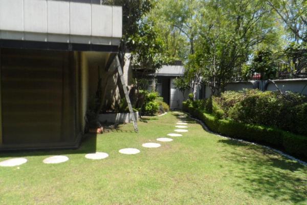 Foto de casa en venta en  , bosque de las lomas, miguel hidalgo, df / cdmx, 5353522 No. 04