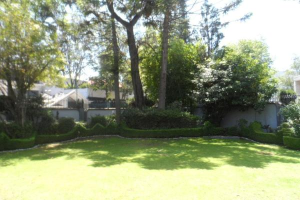 Foto de casa en venta en  , bosque de las lomas, miguel hidalgo, df / cdmx, 5353522 No. 05