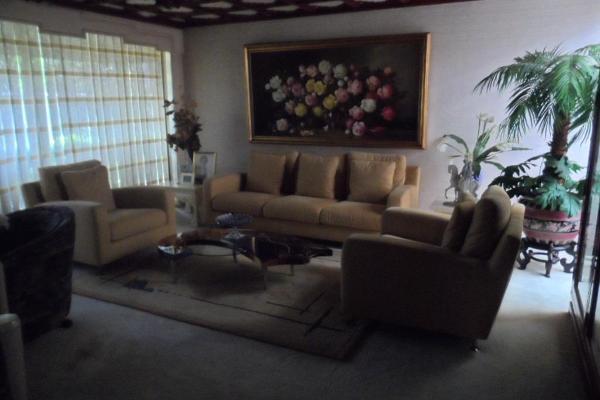 Foto de casa en venta en  , bosque de las lomas, miguel hidalgo, df / cdmx, 5353522 No. 14