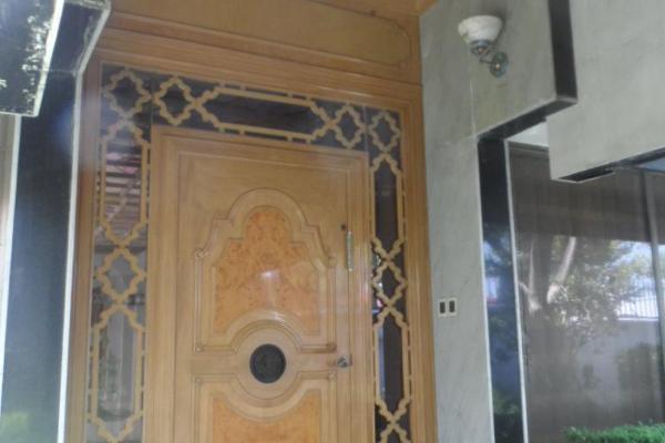 Foto de casa en venta en  , bosque de las lomas, miguel hidalgo, df / cdmx, 5353522 No. 30
