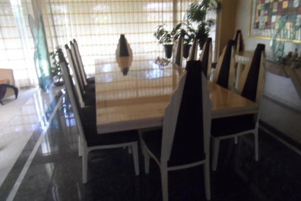 Foto de casa en venta en  , bosque de las lomas, miguel hidalgo, df / cdmx, 5353522 No. 34