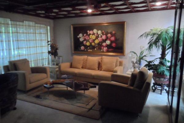 Foto de casa en venta en  , bosque de las lomas, miguel hidalgo, df / cdmx, 5353522 No. 39