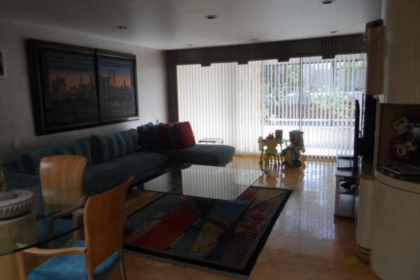 Foto de casa en venta en  , bosque de las lomas, miguel hidalgo, df / cdmx, 5353522 No. 41