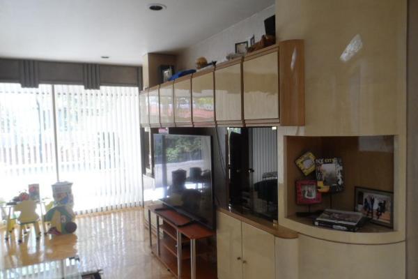 Foto de casa en venta en  , bosque de las lomas, miguel hidalgo, df / cdmx, 5353522 No. 42