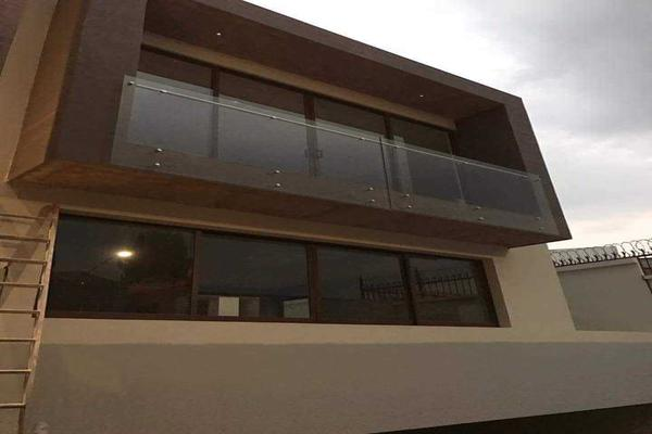 Foto de casa en venta en  , bosque de las lomas, miguel hidalgo, df / cdmx, 5732095 No. 03