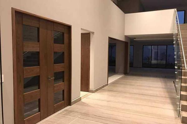 Foto de casa en venta en  , bosque de las lomas, miguel hidalgo, df / cdmx, 5732095 No. 06