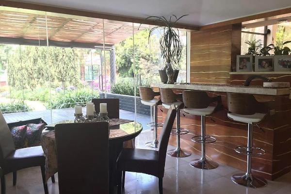 Foto de casa en venta en  , bosque de las lomas, miguel hidalgo, df / cdmx, 5900348 No. 03