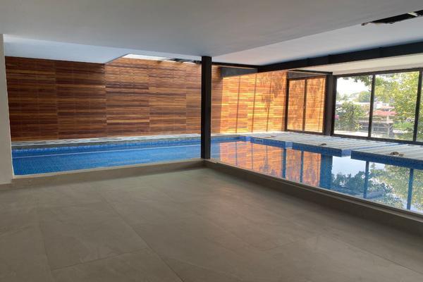 Foto de casa en venta en  , bosque de las lomas, miguel hidalgo, df / cdmx, 7166070 No. 01