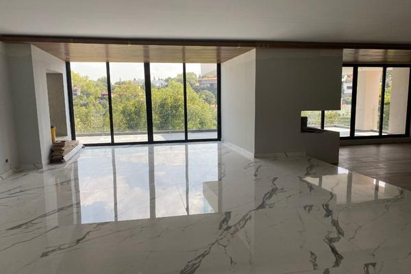 Foto de casa en venta en  , bosque de las lomas, miguel hidalgo, df / cdmx, 7166070 No. 05