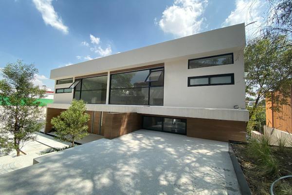 Foto de casa en venta en  , bosque de las lomas, miguel hidalgo, df / cdmx, 7166070 No. 08