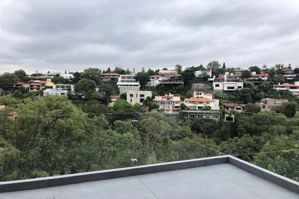 Foto de casa en venta en  , bosque de las lomas, miguel hidalgo, df / cdmx, 7166070 No. 11
