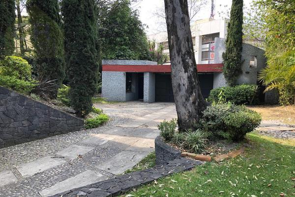 Foto de casa en venta en  , bosque de las lomas, miguel hidalgo, df / cdmx, 7487283 No. 02