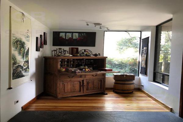 Foto de casa en venta en  , bosque de las lomas, miguel hidalgo, df / cdmx, 7487283 No. 03