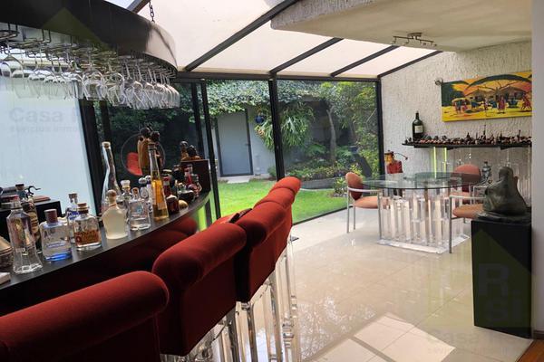 Foto de casa en venta en  , bosque de las lomas, miguel hidalgo, df / cdmx, 7487283 No. 10